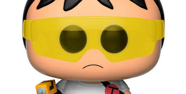 South Park Figurine POP! TV Vinyl 20 Toolshed 9 cm