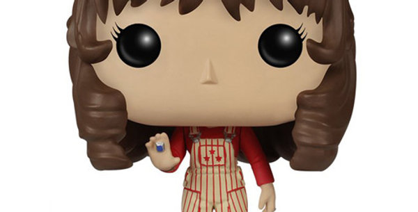 Funko POP! Doctor Who 298 Sarah Jane