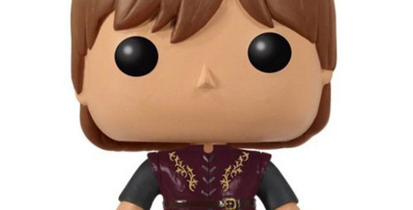 Funko POP! Game of Thrones 01 Tyrion Lannister