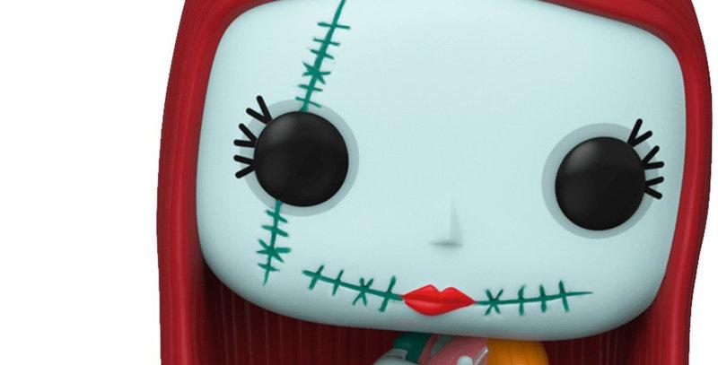 Funko POP Disney 806 Sally Sewing