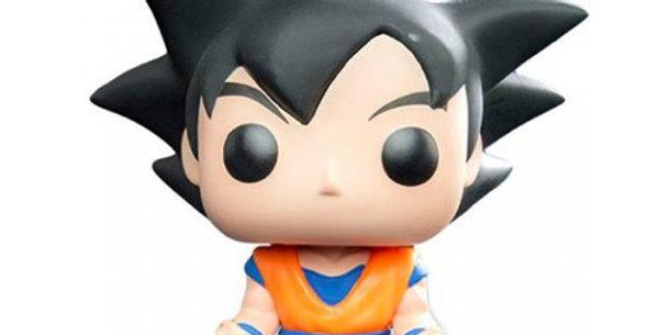 Figurine Funko POP Animation Dragon Ball Goku 9 Exclusive