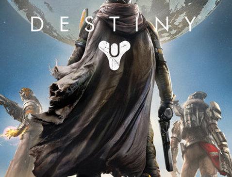 Poster plastifié Destiny REF:584