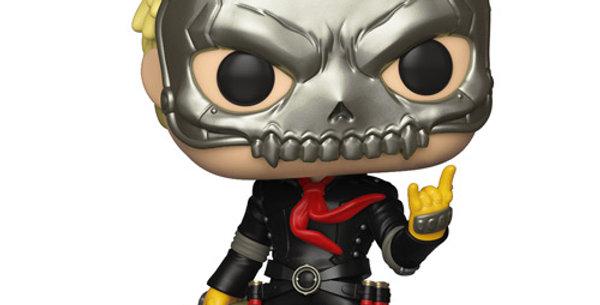Figurine POP ! 469 Persona 5 Skull