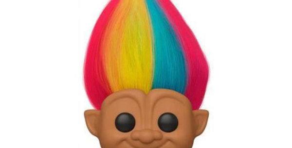 Funko POP Trolls #01 Rainbow Troll