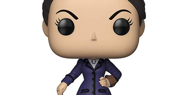 Funko POP! Doctor Who 711 Missy