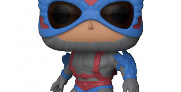 Funko POP! Masters of the Universe #567 Stratos