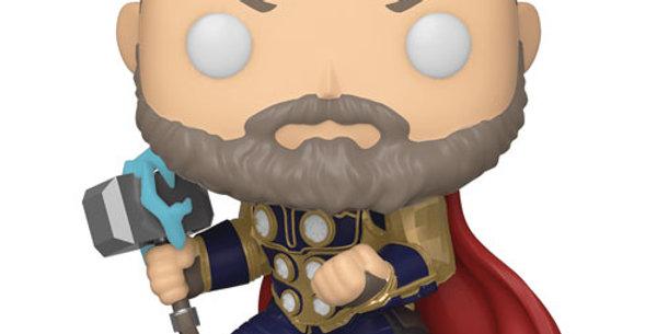 Funko POP! Games Marvel Avengers #628 Thor