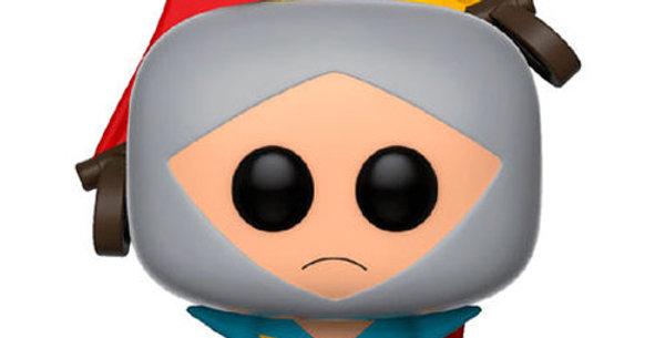 South Park Figurine POP! TV Vinyl 19 Human Kite 9 cm