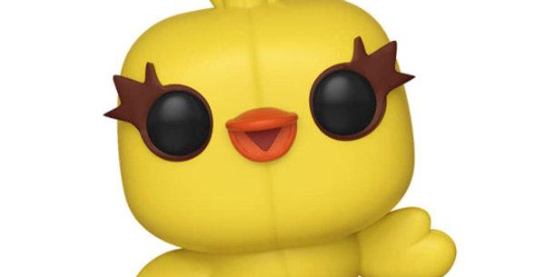 Figurine Funko POP Disney Toy Story 4 Ducky 531