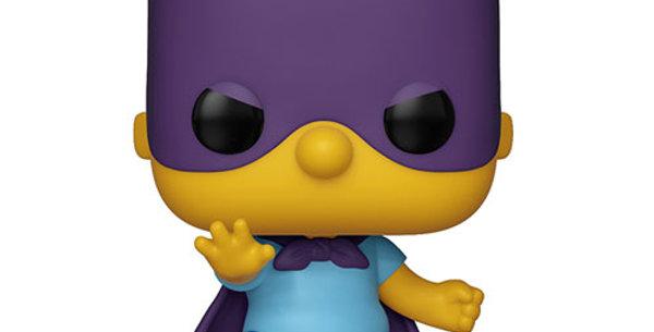 Funko Pop! The Simpsons #503 Bartman