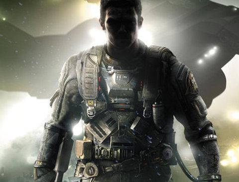 Call of duty infinite warfare REF:571