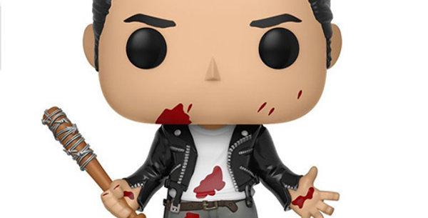 Funko POP! The Walking Dead #573 Negan clean shaven