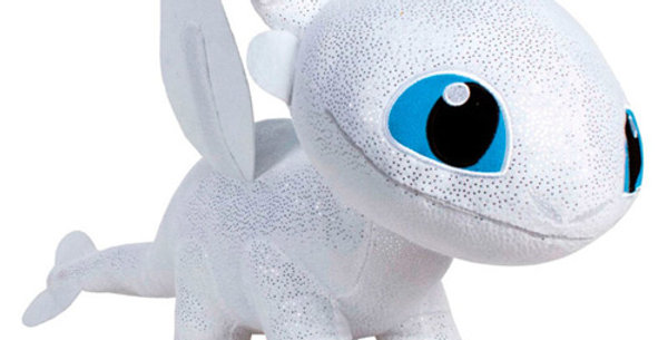 How To Train Your Dragon 3 Light Fury 60cm