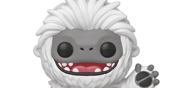 Funko POP! Figurine #817  Abominable - Everest