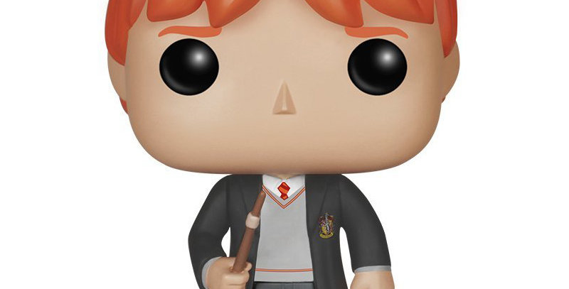 Funko POP Harry Potter 02 Ron Weasley