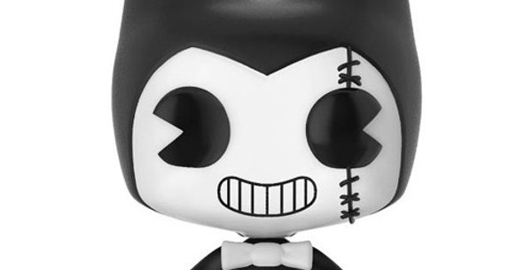 Funko POP! Bendy and the Ink Machine #451 Bendy Doll