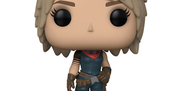 Funko POP! Destiny #338 Amanda Holliday