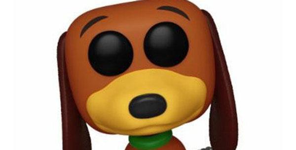 Figurine Funko POP Disney Toy Story Slinky Dog 516