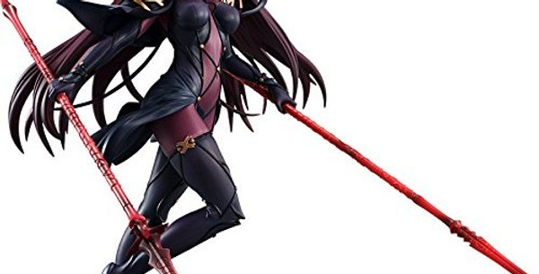 Fate Grand Order Lancer Scathach Servant 18cm