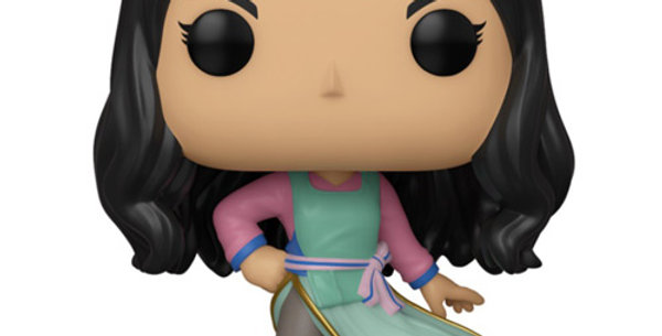 Funko Pop! Disney Mulan #638 Villager Mulan