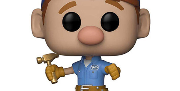 Funko POP! Disney Ralph Breaks The Internet #11 Fix-it Felix