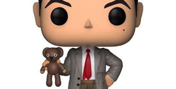 Funko Pop! Mr Bean #592 Mr Bean