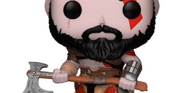 Funko POP figure 269 God of War Kratos