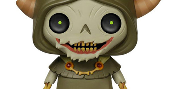 Funko POP! Adventure Time #303 The Lich