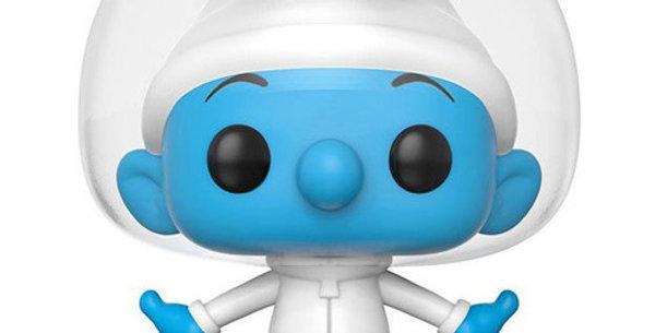 Funko Pop! The Smurfs #272 Astro Smurf