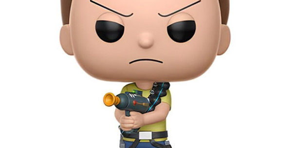 Funko Pop! Rick and Morty #173 Weaponized Morty