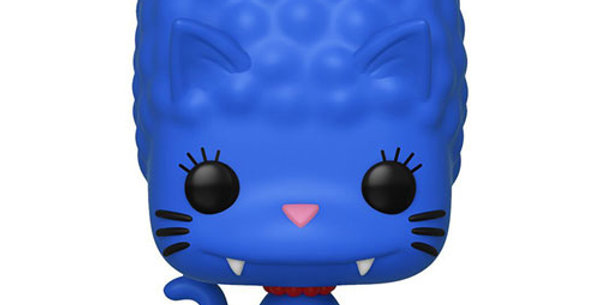 Funko Pop! The Simpsons #819 Panther Marge