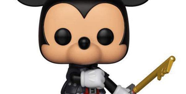 Kingdom Hearts 3 Figurine POP! Disney Vinyl Mickey (489)