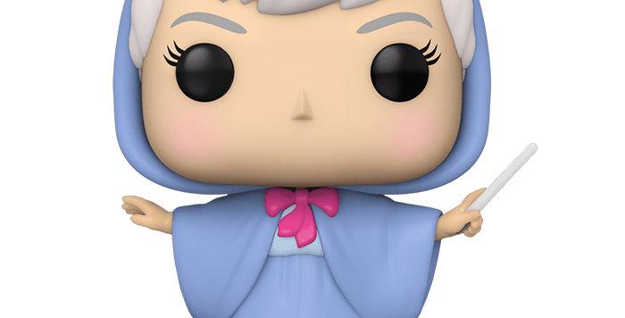 Funko POP Disney Cinderella #739 Fairy Godmother