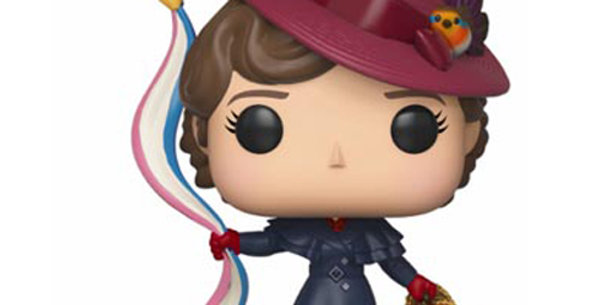 Funko Pop 468 MARY POPPINS RETURNS – MARY POPPINS WITH KITE