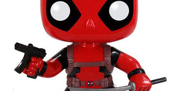Funko POP figure 20 Marvel Deadpool