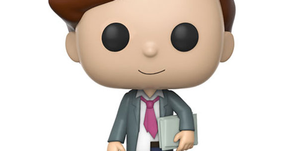 Funko Pop! Rick and Morty #304 Lawyer Morty