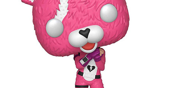 Funko POP Vinyl n°430 Cuddle Team Leader