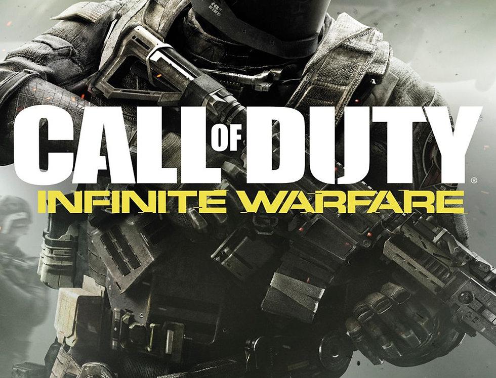 Call of duty infinite warfare REF:684