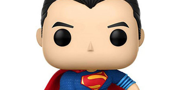 Funko POP! Justice League #207 Superman