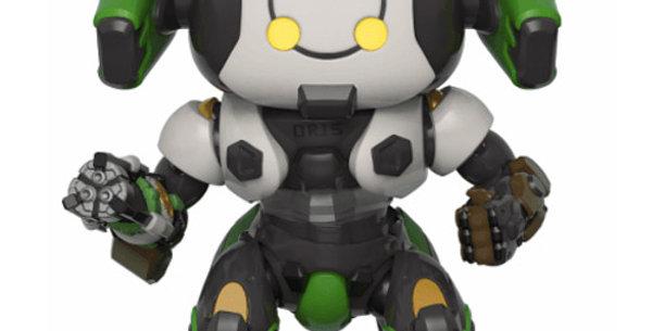 Figurine Funko POP Games Overwatch Orisa 360 Exclusive