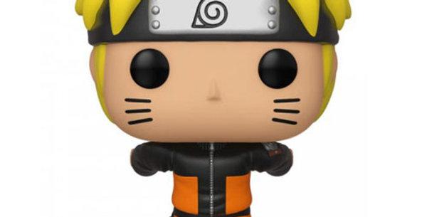 Funko POP! Naruto #727 Naruto Uzumaki en train de courir