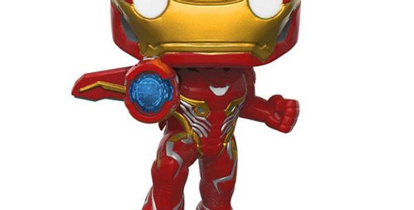 Funko Pop! Marvel Avengers Infinity War #285 Iron Man