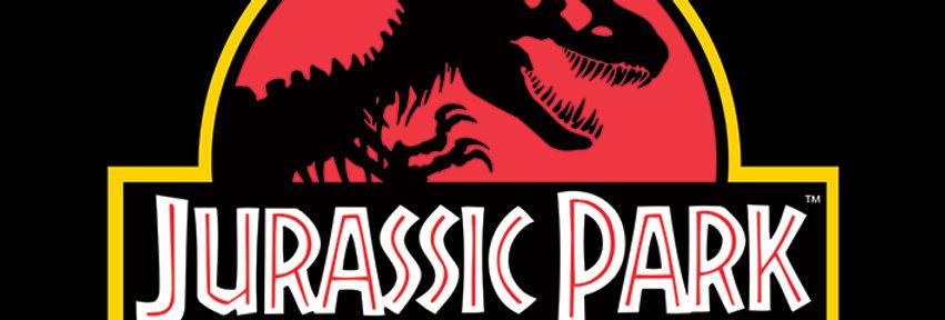651 Jurassic Park (Classic Logo)