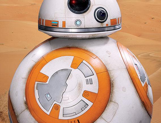 Star Wars BB8 REF:652