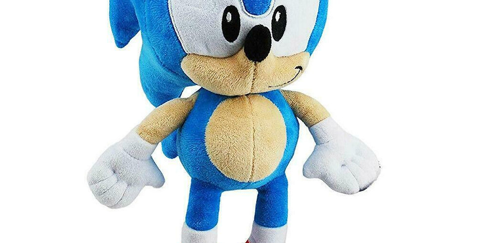 Sonic soft plush toy 30cm