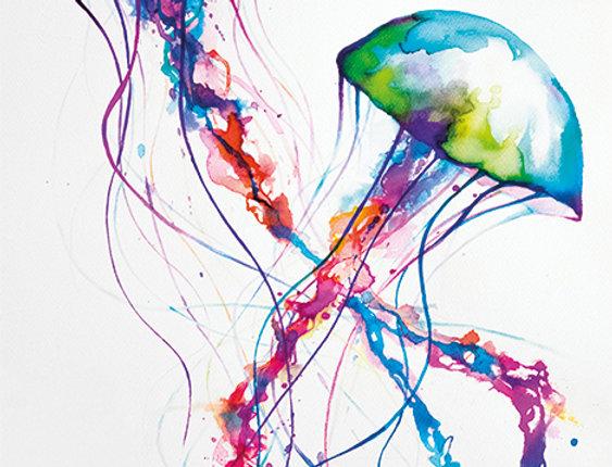 735 Marc Allante (Jellyfish)