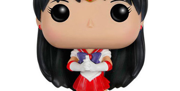 Funkok POP figure 92 Sailor Moon Sailor Mars