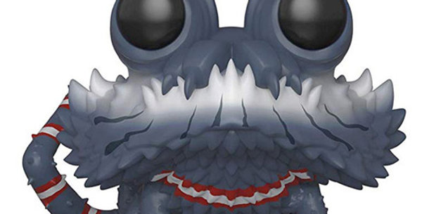 Pop Figurine Chupacabra (The Crimes Of Grindelwald)