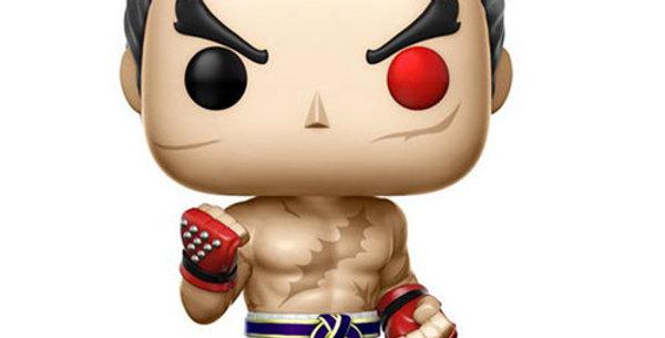Funko Pop! Tekken #175 Kazuya
