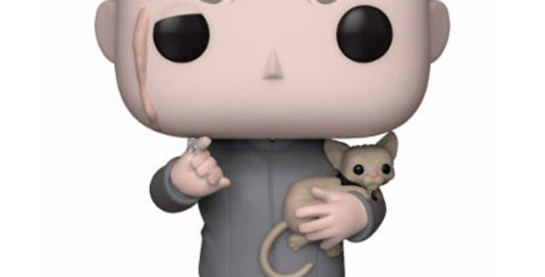 AUSTIN POWERS - POP Vinyl n°644 Dr. Evil